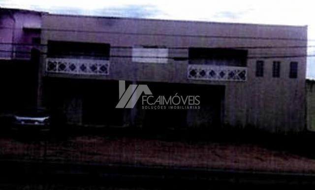 Casa à venda com 2 dormitórios em Vila nova, Içara cod:422241