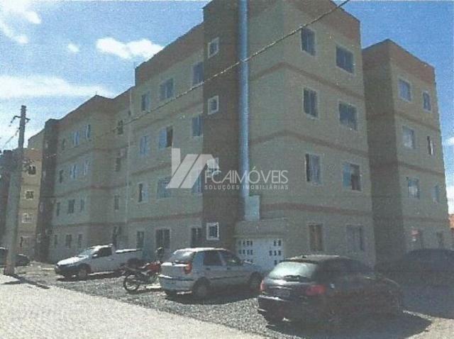 Apartamento à venda com 2 dormitórios em Centro, Guaramirim cod:421806 - Foto 2