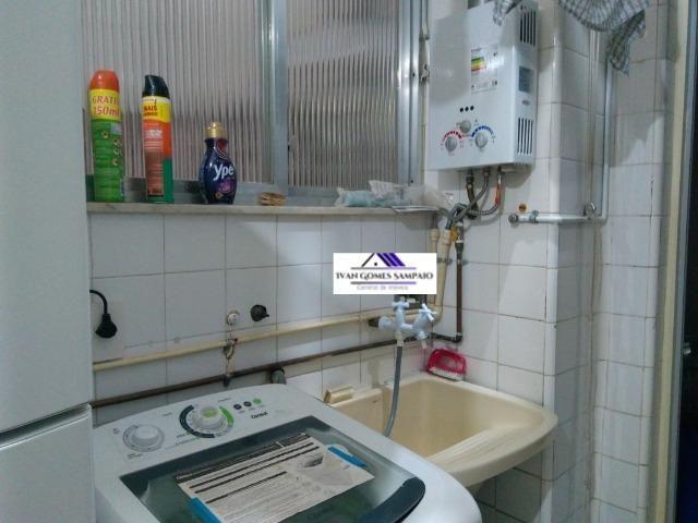 Apartamento de 2 quartos, na Rua do Humaitá - RJ - Foto 16