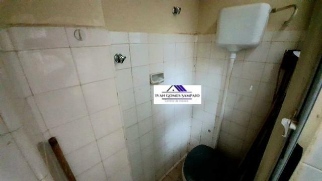 Apartamento de 2 quartos, na Rua do Humaitá - RJ - Foto 18