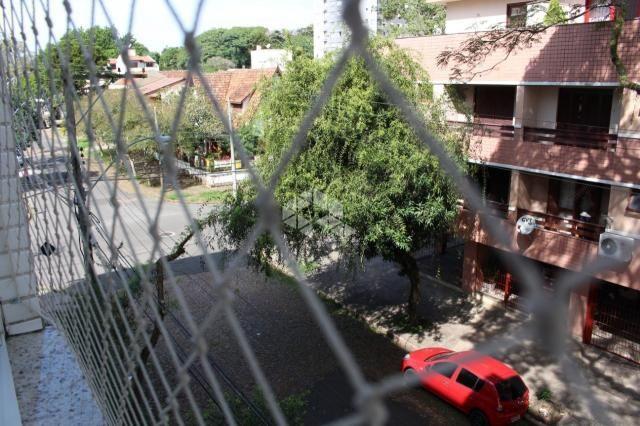 Apartamento à venda com 2 dormitórios em São joão, Porto alegre cod:9889975 - Foto 19
