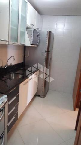 Apartamento à venda com 2 dormitórios em Jardim lindóia, Porto alegre cod:AP12756 - Foto 13