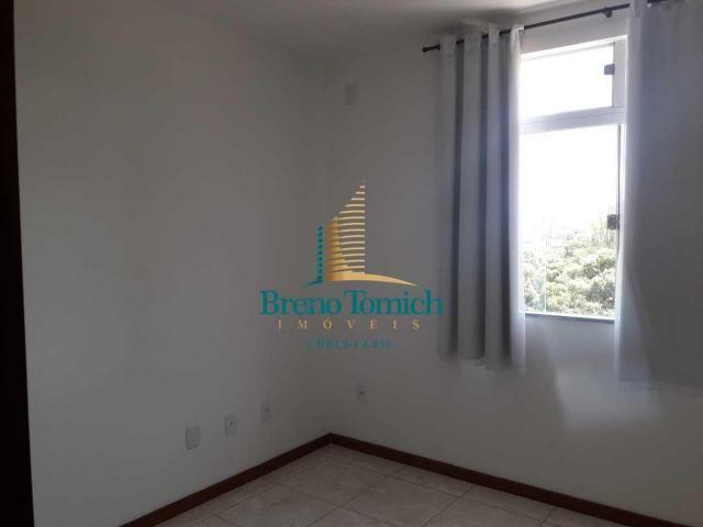 Apartamento com 3 dormitórios para alugar, 100 m² por r$ 1.300/mês - fátima - teófilo oton - Foto 14