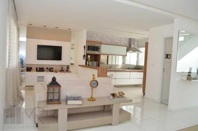 Casa Alto Padrão para Locação em Rio de Janeiro, Anil, 3 dormitórios, 3 suítes, 4 banheiro - Foto 4