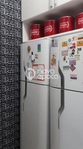 Apartamento à venda com 2 dormitórios em Flamengo, Rio de janeiro cod:FL2AP33676 - Foto 11
