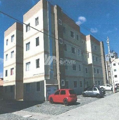 Apartamento à venda com 2 dormitórios em Centro, Guaramirim cod:421806