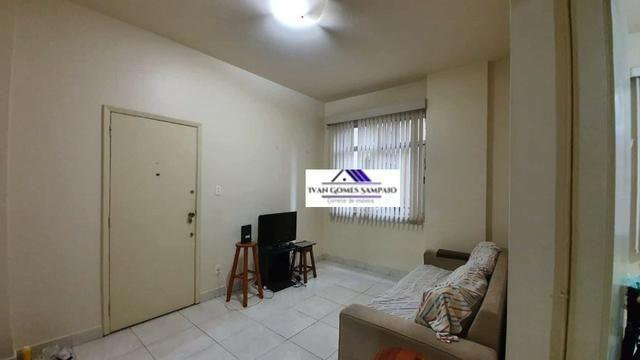 Apartamento de 2 quartos, na Rua do Humaitá - RJ - Foto 2