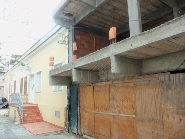 Casa com 3 dormitórios à venda, 110 m² por r$ 650.000,00 - tijuca - rio de janeiro/rj - Foto 14
