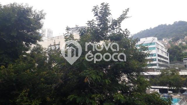 Apartamento à venda com 2 dormitórios em Laranjeiras, Rio de janeiro cod:FL2AP41064 - Foto 2