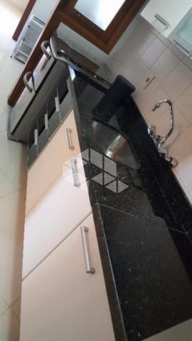Apartamento à venda com 2 dormitórios em Jardim lindóia, Porto alegre cod:AP12756 - Foto 12