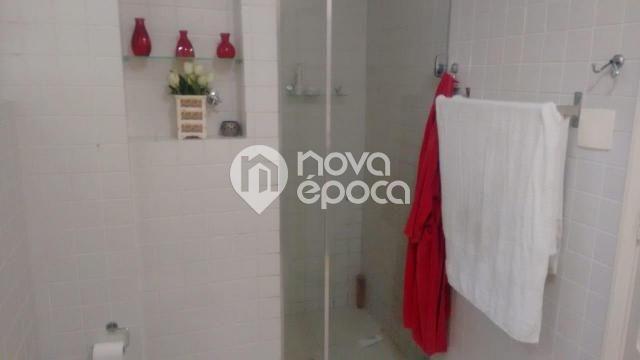 Apartamento à venda com 2 dormitórios em Santa teresa, Rio de janeiro cod:FL2AP29891 - Foto 11