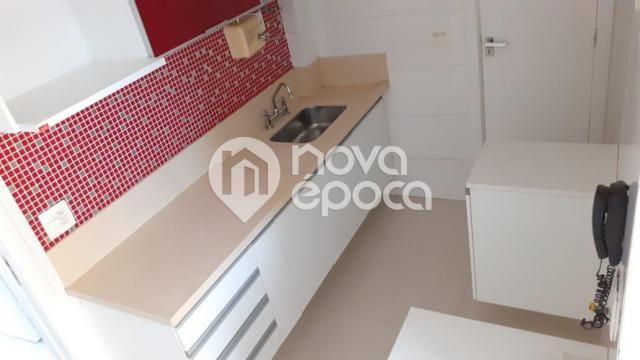 Apartamento à venda com 2 dormitórios em Laranjeiras, Rio de janeiro cod:FL2AP41064 - Foto 15