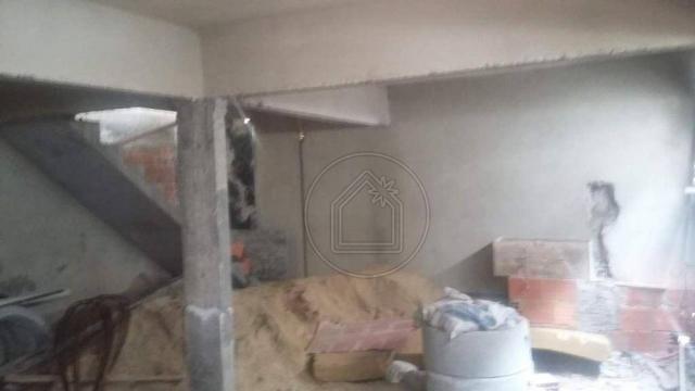 Casa com 3 dormitórios à venda, 110 m² por r$ 650.000,00 - tijuca - rio de janeiro/rj - Foto 3