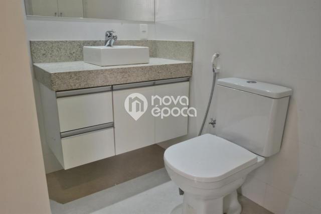 Apartamento à venda com 2 dormitórios em Flamengo, Rio de janeiro cod:FL2AP29341 - Foto 12
