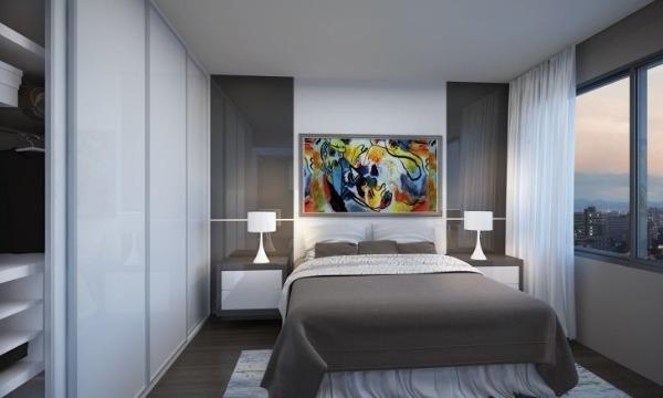 Apartamento à venda com 3 dormitórios em Petrópolis, Porto alegre cod:SC11967 - Foto 13
