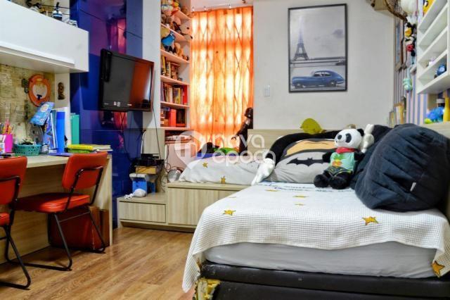 Apartamento à venda com 2 dormitórios em Flamengo, Rio de janeiro cod:FL2AP33676 - Foto 14