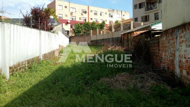 Terreno à venda em Vila jardim, Porto alegre cod:5706 - Foto 2