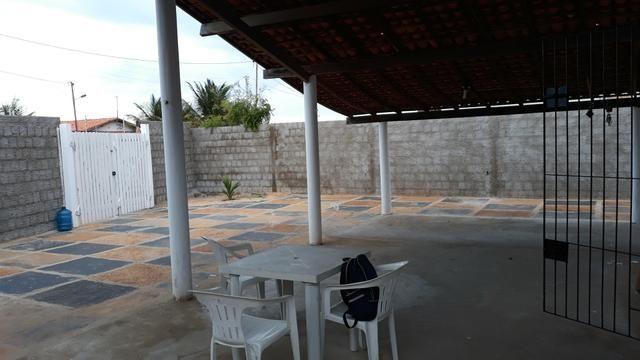Casa em luis correia - Praia peito de moça - Foto 7