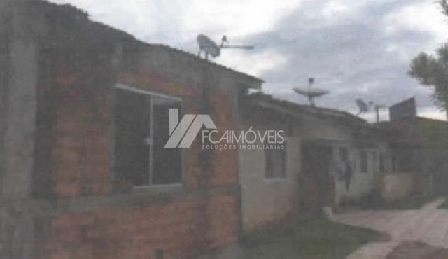 Casa à venda com 2 dormitórios em Bela vista, Gaspar cod:421674 - Foto 2