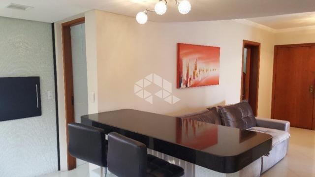 Apartamento à venda com 2 dormitórios em Jardim lindóia, Porto alegre cod:AP12756