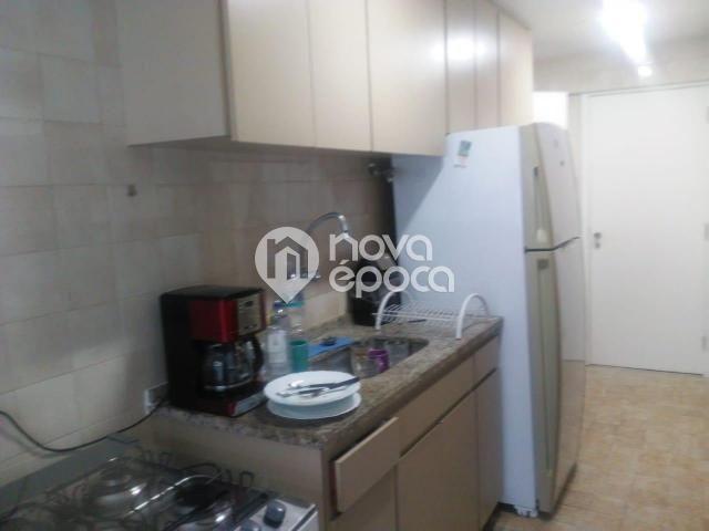 Apartamento à venda com 2 dormitórios em Leblon, Rio de janeiro cod:CO2AP41103 - Foto 6