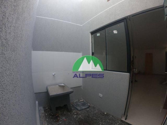 Casa à venda, 50 m² por R$ 190.000,00 - Sítio Cercado - Curitiba/PR - Foto 15