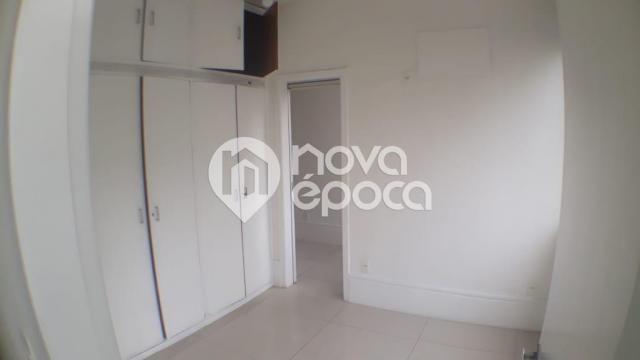 Apartamento à venda com 2 dormitórios em Laranjeiras, Rio de janeiro cod:FL2AP41064 - Foto 9