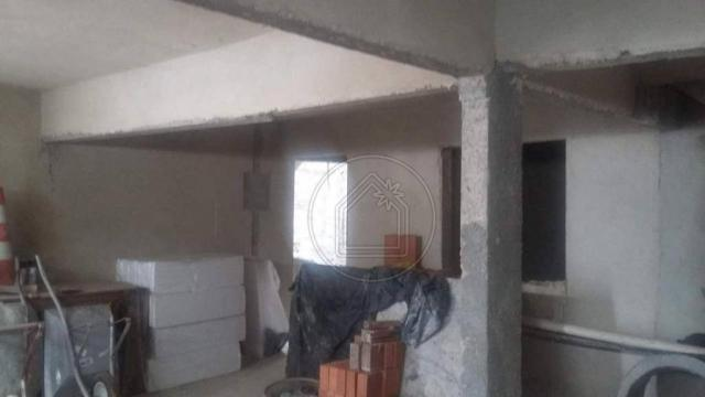 Casa com 3 dormitórios à venda, 110 m² por r$ 650.000,00 - tijuca - rio de janeiro/rj - Foto 4