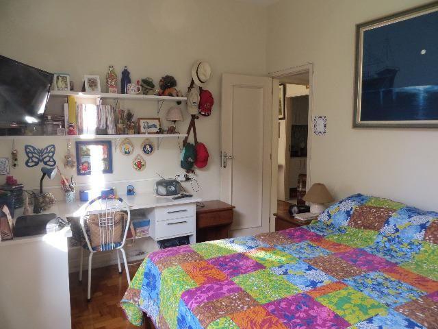 Apartamento de 2 quatos na Tijuca - Foto 9