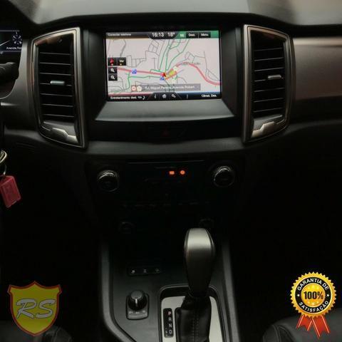 Ford Ranger Xlt 3.2 Diesel Unico Dono Impecavel - Foto 16