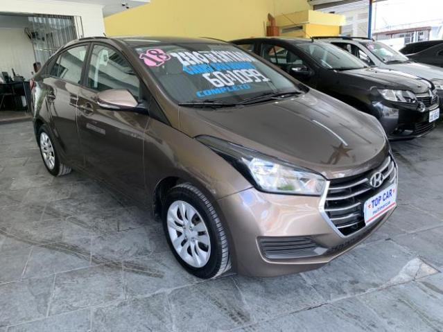 Hyundai HB20S  1.0 Comfort Plus FLEX MANUAL - Foto 3