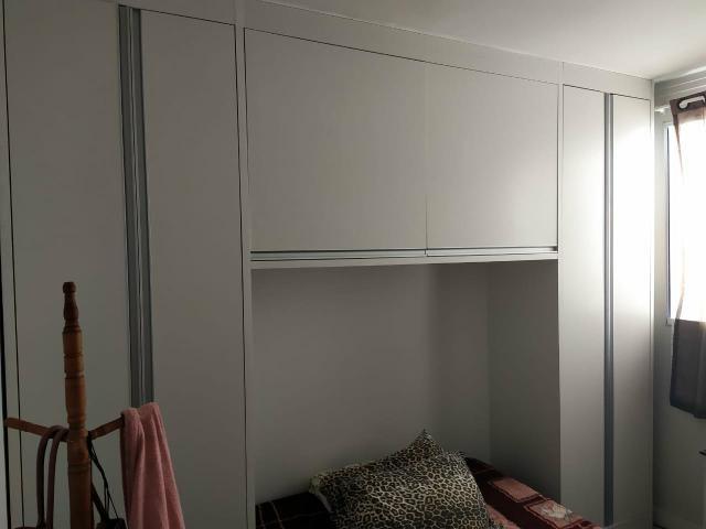Vendo lindo apartamento semi mobiliado - Foto 5