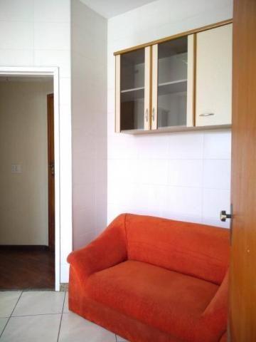 Apartamento com 3 quartos para alugar, 90 m² por r$ 1.600/mês - são mateus - juiz de fora/ - Foto 5