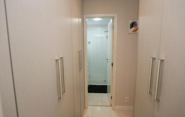 Apartamento à venda com 3 dormitórios em Mossunguê, Curitiba cod:71627 - Foto 17