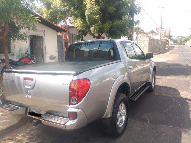 Venda L200 Triton HPE Aut. Diesel 2012 - Muito nova - Foto 8
