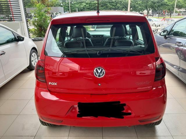 Vendo VW Fox 1.6 versão Rock IN RIO 13-14 valor: R$33.900,00 - Foto 5