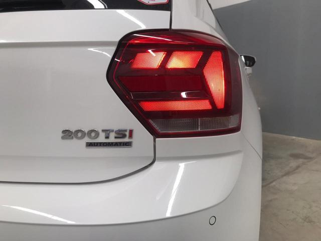 POLO 2018/2019 1.0 200 TSI COMFORTLINE AUTOMÁTICO - Foto 7
