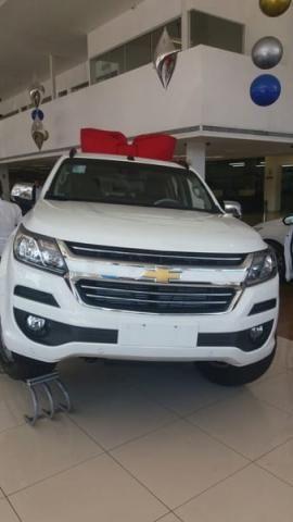 GM CHEVROLET TRAILBLAZER PREMIER 4X4 DIESEL AUTOMÁTICA - Foto 3