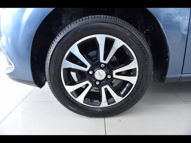 ONIX 2016/2016 1.4 MPFI LTZ 8V FLEX 4P AUTOMÁTICO - Foto 8