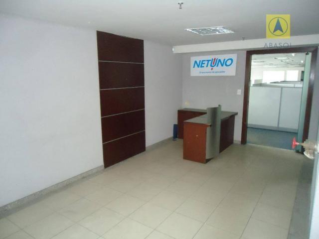 Indústria para locação - Área - Galpão - Foto 18