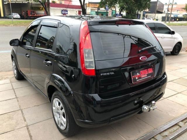 Ford Fiesta Rocam Class 1.6 4P - Foto 7