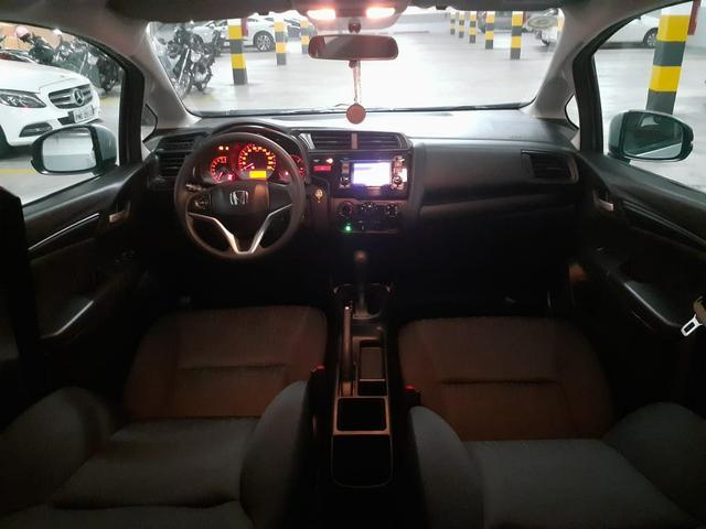 Honda Fit 1.5 EX 2015 - Particular - Foto 8