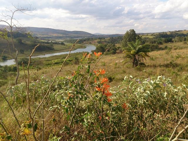 Terreno de 2000 m² às margens do Lago do Funil - Foto 9
