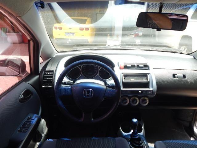 Repasse Honda Fit LXL 1.4 - Foto 8
