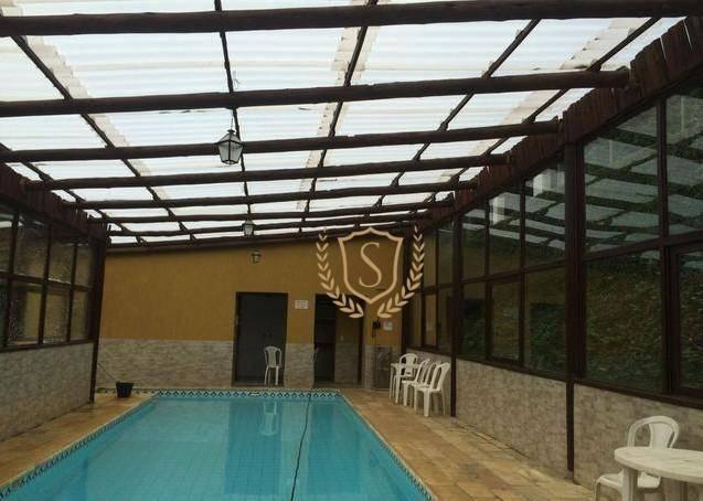 Terreno à venda, 386 m² por r$ 75.000,00 - albuquerque - teresópolis/rj - Foto 5