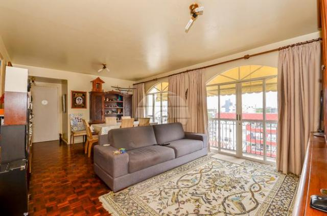 Apartamento à venda com 3 dormitórios em Água verde, Curitiba cod:151120 - Foto 17