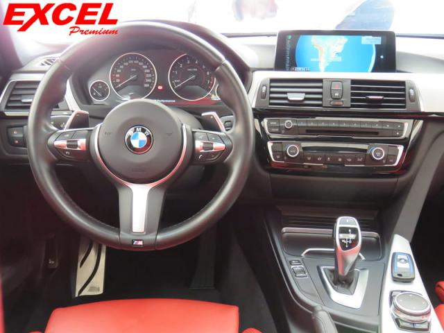 BMW 328i M SPORT 2.0 Active Flex 2016 - Foto 10