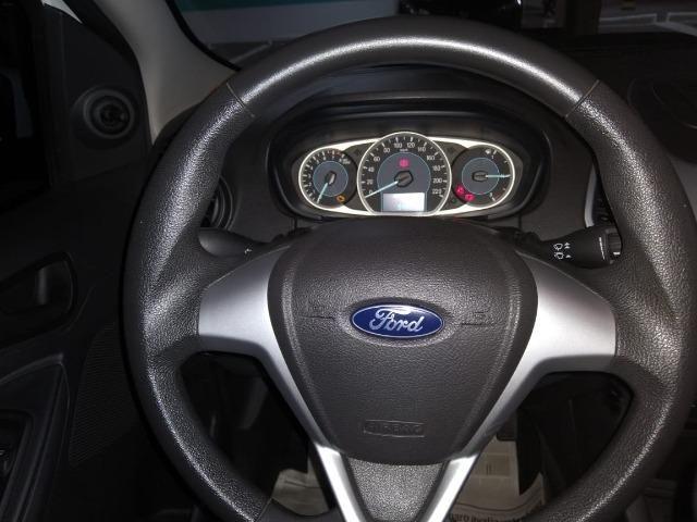 Ford KA 1.0 - Foto 8