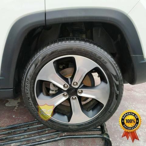 Jeep Compass Longitude Impecavel 2.0 Automatica - Foto 13