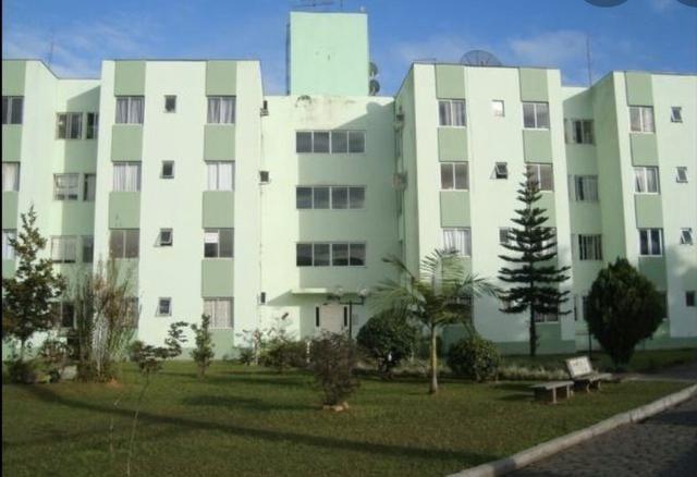 Apartamento Cegonhas - Iririu